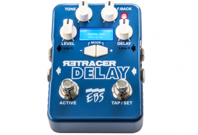 EBS: Retracer Delay