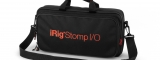 IK Multimedia: iRig Stomp I/O Travel Bag