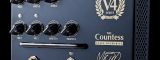 Victory Amplifiers: Overdrive pedál The Countess