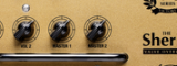 Victory Amplifiers: V4 The Sheriff Pedal Preamp Overdrive