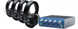 PreSonus: HP4 + HD9 bundle
