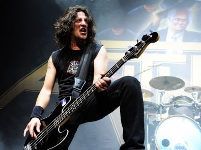 Bass profil - Frank Bello