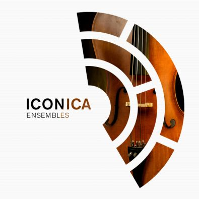Steinberg: Iconica Ensembles a Iconica Opus