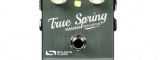 Source Audio: Series One True Spring Reverb