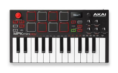 AKAI Professional: MPK Mini Play