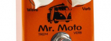 J. Rockett Audio Designs: Mr. Moto Tremolo/Reverb