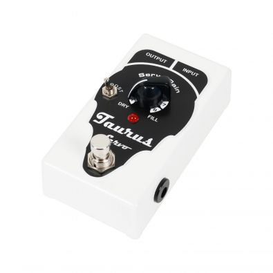 Taurus Servo - analog guitar enhancer