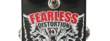 Daredevil Pedals: Fearless Distortion V2