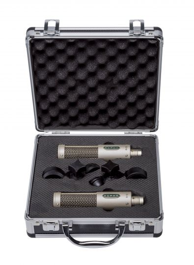 Royer Labs: R-10