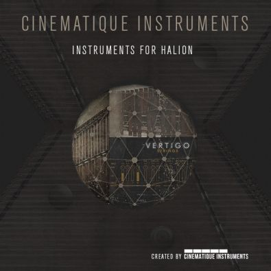 Steinberg: HALion Partner Program s Cinematique Instruments