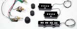 Seymour Duncan: Rex Brown Signature PJ Set