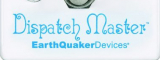 EarthQuaker Devices: Dispatch Master V3