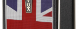 Vox: Mini Superbeetle Union Jack