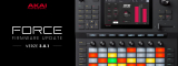 AKAI Professional: Force firmware 3.0.1 update