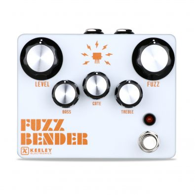 Keeley: Fuzz Bender