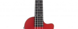 Kala Journeyman Acoustic-Electric U-Bass - kontrabasové ukulele
