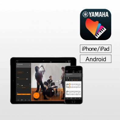 Yamaha: Smart Pianist pro Android