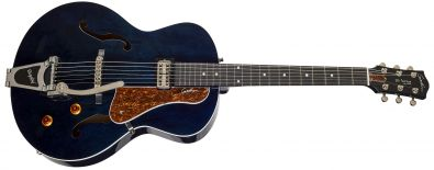 Godin: 5th Avenue Night Club Indigo Blue