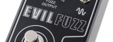 Death By Audio: Evil Fuzz