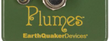 EarthQuaker Devices: Plumes