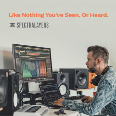 Steinberg: SpectraLayers Pro 6