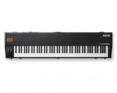 Akai MPK Road 88 - MIDI keyboard