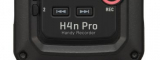 Zoom: H4n Pro Black Handy Recorder