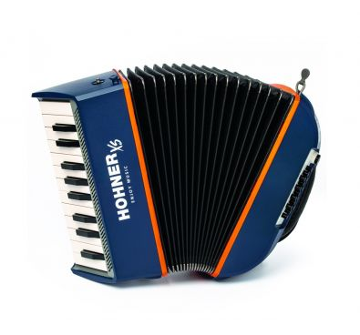 HOHNER: XS Child DBL/OR