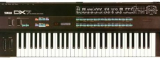 LEGENDÁRNÍ YAMAHA DX7