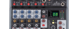 SOUNDSATION: MIOMIX 404FX