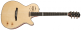 GODIN: Multiac Steel Natural HG