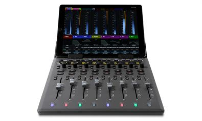Avid: S1 Control Surface