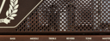 Victory Amplifiers: VC35 The Copper