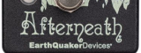 EarthQuaker Devices: Afterneath V3