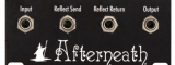 EarthQuaker Devices: Afterneath Eurorack Reverberator