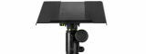 Gravity: Studio Monitor Speaker Stand SP 3102