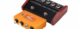 Warm Audio: Foxy Tone Box a Jet Phaser
