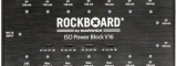RockBoard: ISO Power Block V16