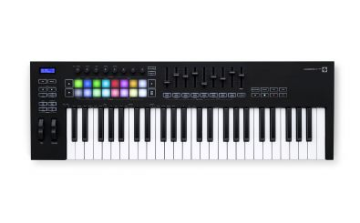 Novation Launchkey 49 - USB/MIDI keyboard