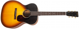 MARTIN: 000-17E Whiskey Sunset