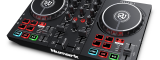 Party Mix MK2 + Party MIX LIVE: nové DJ kontrolery od Numark
