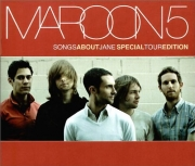 MAROON 5: Songs About Jane (Special Edition)