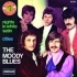 Moody Blues - Nights In