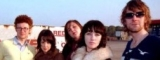 The Long Blondes