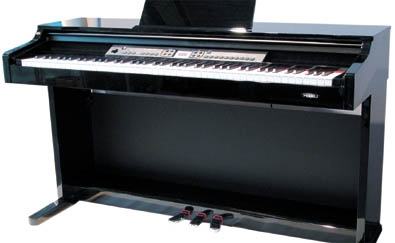 Medeli DP 402 - piano do paneláku