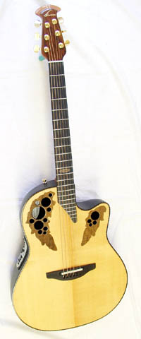 Ovation 2003-0 Collector´s Edition