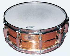 Pearl Sensitone Bronze