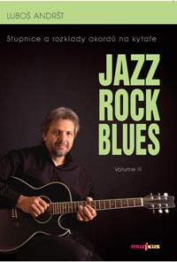 Jazz Rock Blues Volume III.