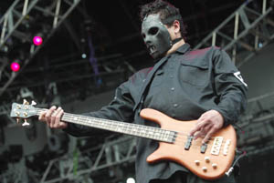 Paul Gray - Slipknot
