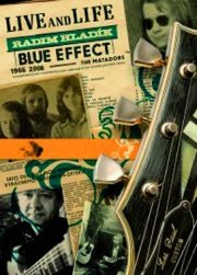 BLUE EFFECT: Live and Life